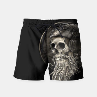 Thumbnail image of Winya No. 99 Swim Shorts, Live Heroes
