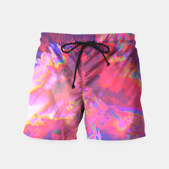 Thumbnail image of Morphine Swim Shorts, Live Heroes