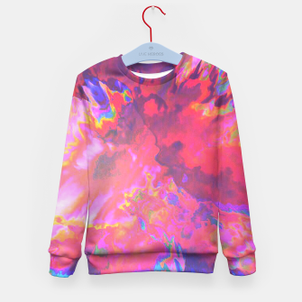 Thumbnail image of Morphine Kid's Sweater, Live Heroes