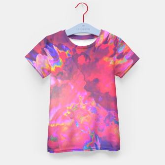 Thumbnail image of Morphine Kid's T-shirt, Live Heroes