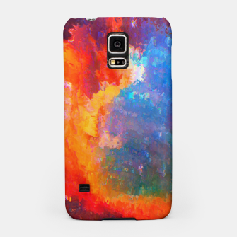 Thumbnail image of Extra Samsung Case, Live Heroes