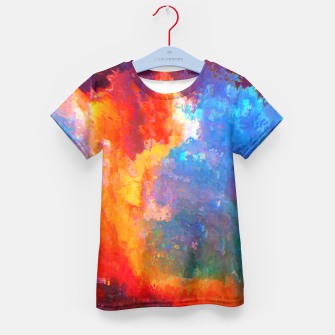 Thumbnail image of Extra Kid's T-shirt, Live Heroes