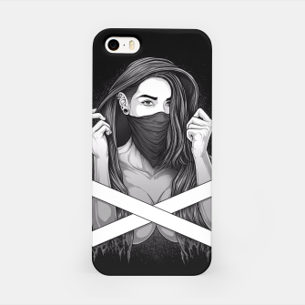 Thumbnail image of Winya No. 100 iPhone Case, Live Heroes