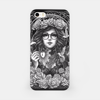 Thumbnail image of Winya No. 84-2 iPhone Case, Live Heroes