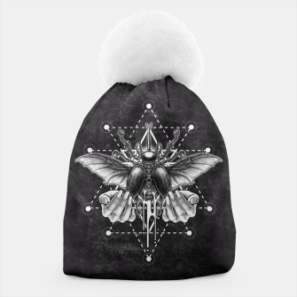 Thumbnail image of Winya No. 103 Beanie, Live Heroes