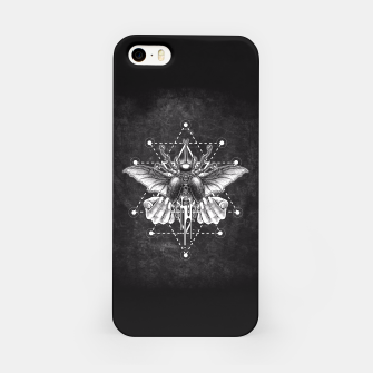 Thumbnail image of Winya No. 103 iPhone Case, Live Heroes