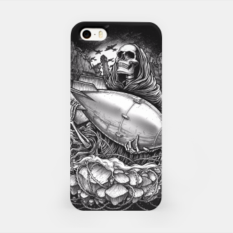 Thumbnail image of Winya No. 97 iPhone Case, Live Heroes