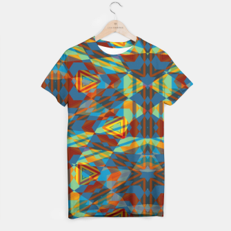 Thumbnail image of Pathways T-shirt, Live Heroes