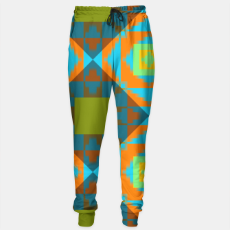 Thumbnail image of shadows of the past Sweatpants, Live Heroes