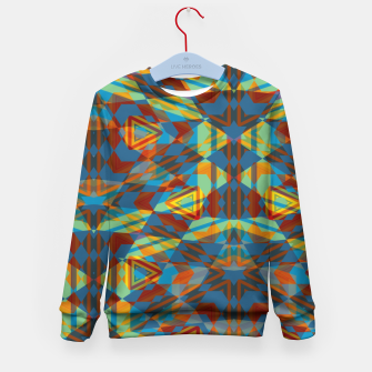 Thumbnail image of Pathways Kid's Sweater, Live Heroes