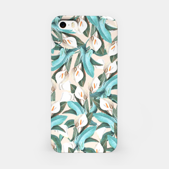 Thumbnail image of Floral Porn iPhone Case, Live Heroes