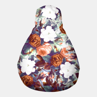 Thumbnail image of Floral Wonder Pouf, Live Heroes