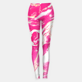 Thumbnail image of Showstopper Leggings, Live Heroes