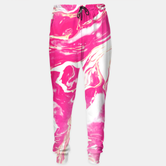 Thumbnail image of Showstopper Sweatpants, Live Heroes
