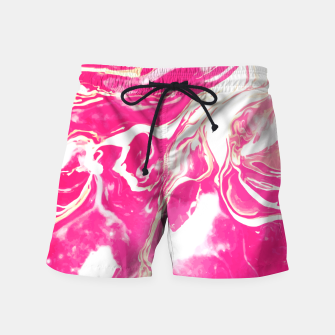 Thumbnail image of Showstopper Swim Shorts, Live Heroes