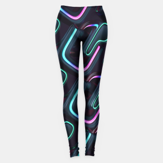 Thumbnail image of Edge Leggings, Live Heroes