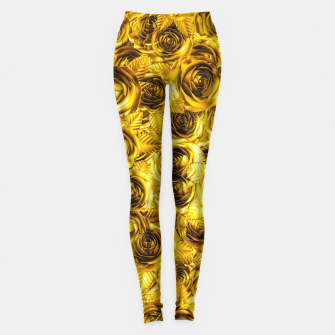 Royal Flush Leggings Bild der Miniatur