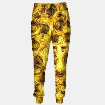 Miniatur Royal Flush Sweatpants, Live Heroes