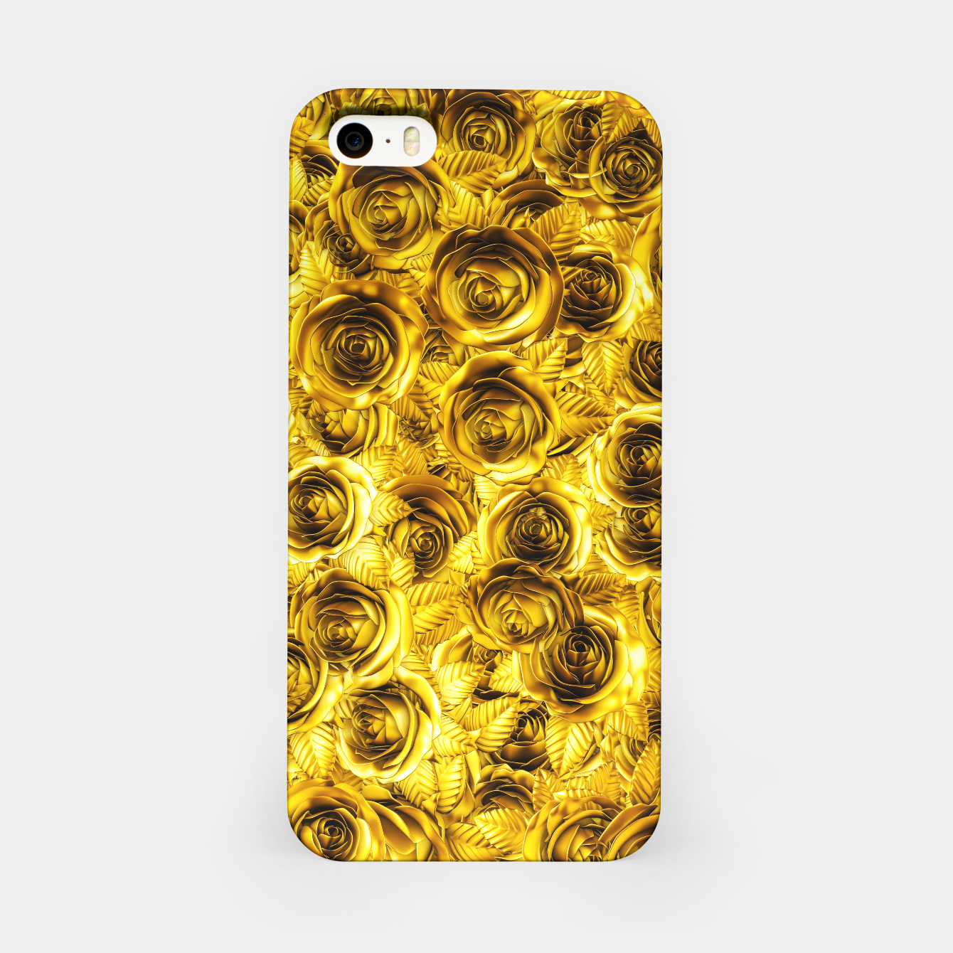 Foto Royal Flush iPhone Case - Live Heroes