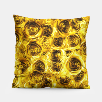 Miniatur Royal Flush Pillow, Live Heroes