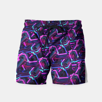 Thumbnail image of Below Swim Shorts, Live Heroes