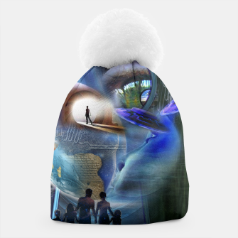 Reality Shifters Beanie thumbnail image