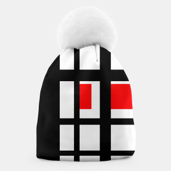 Thumbnail image of Windows Beanie, Live Heroes