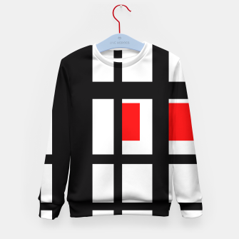 Thumbnail image of Windows Kid's Sweater, Live Heroes