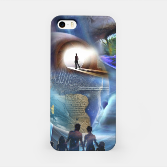 Reality Shifters iPhone Case thumbnail image