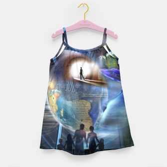 Reality Shifters Girl's Dress thumbnail image