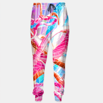 Thumbnail image of sotm003 Sweatpants, Live Heroes