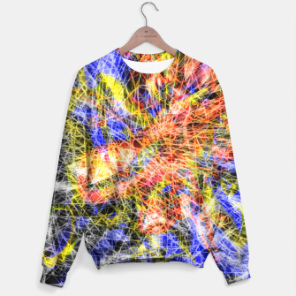 Thumbnail image of sotm004 Sweater, Live Heroes
