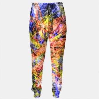 Thumbnail image of sotm004 Sweatpants, Live Heroes