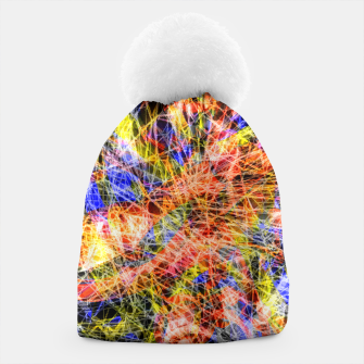 Thumbnail image of sotm004 Beanie, Live Heroes