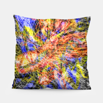 Thumbnail image of sotm004 Pillow, Live Heroes
