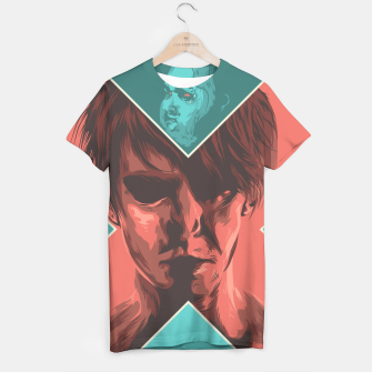 Thumbnail image of Legion T-shirt, Live Heroes