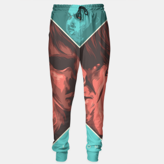 Thumbnail image of Legion Sweatpants, Live Heroes