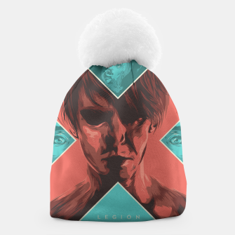 Thumbnail image of Legion Beanie, Live Heroes