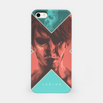 Thumbnail image of Legion iPhone Case, Live Heroes