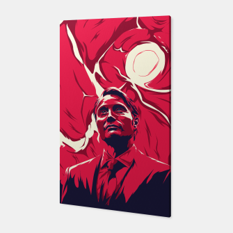 Thumbnail image of hannibal  Canvas, Live Heroes