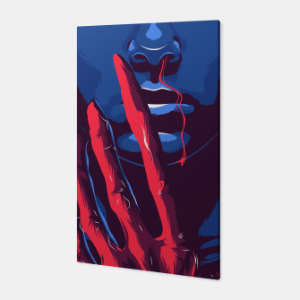 Thumbnail image of Stranger Things Canvas, Live Heroes
