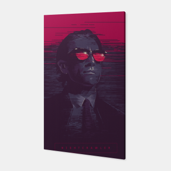 Thumbnail image of nightcrawler Canvas, Live Heroes