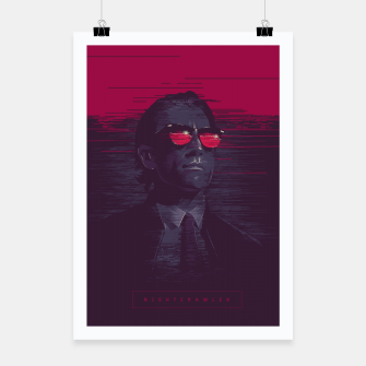 Thumbnail image of nightcrawler Poster, Live Heroes