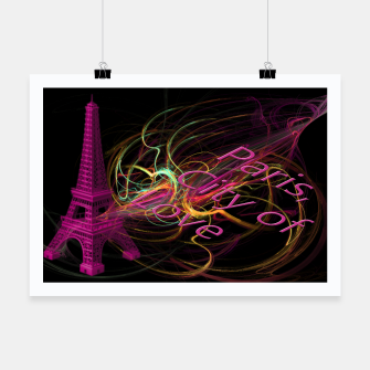 Thumbnail image of Paris city of love, Live Heroes