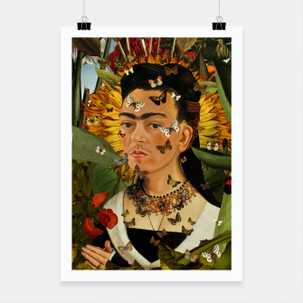 Thumbnail image of Frida, Live Heroes