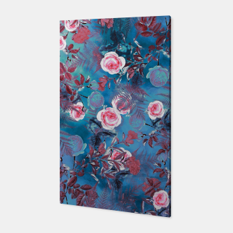 flowers Canvas thumbnail image