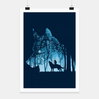 Wolf forest Cartel thumbnail image