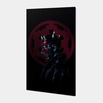 Thumbnail image of Darth Canvas, Live Heroes