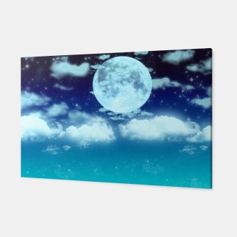 Dreamy Night Canvas thumbnail image