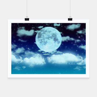 Dreamy Night Poster thumbnail image